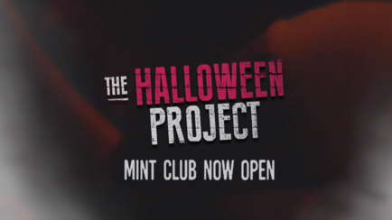 Halloween Project @ MiNT Club :: The People Have Spoken