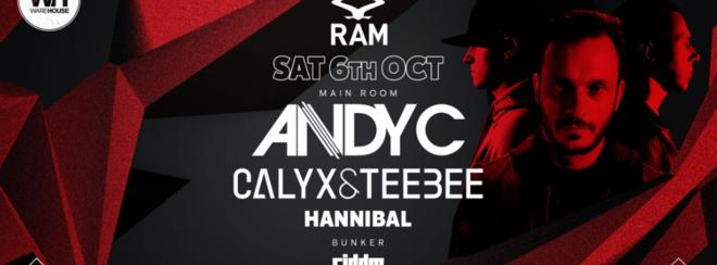RAM Southampton • TONIGHT // Final 50 advance tickets