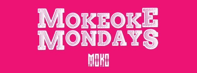 Mokeoke – Mondays
