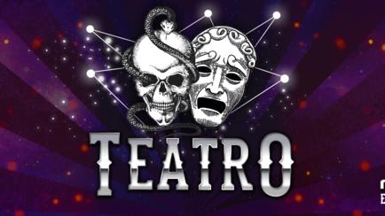 Teatro – 1st Birthday!