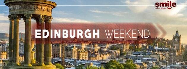 Edinburgh Weekend