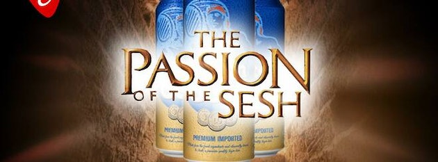Passion of the Sesh