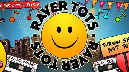 Raver Tots, Coventry