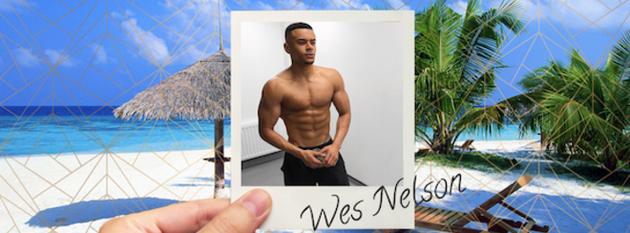 Wes Nelson | Love Island – Meet & Greet