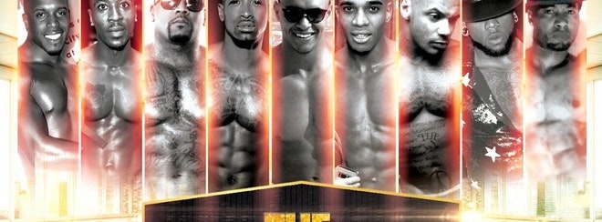 (TONIGHT – GIRLS NIGHT) The Chocolate Men Kent Show – Live & Uncensored
