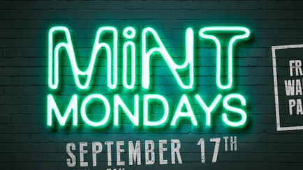 MiNT Mondays @ MiNT Warehouse :: Freshers Warehouse Party… Pt. 1 :: 17th September