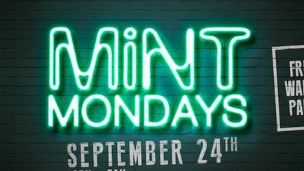 MiNT Mondays @ MiNT Warehouse :: Freshers Warehouse Party… PT. 2 :: 24th September