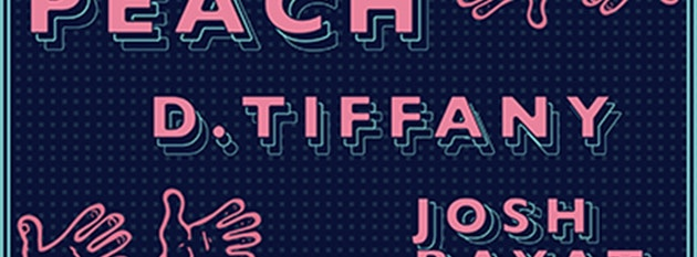 Small Talk: Peach and D.Tiffany
