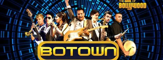 Botown – The Soul Of Bollywood : Halifax