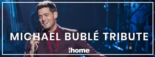 Michael Buble Tribute Night  'Buble Reborn'
