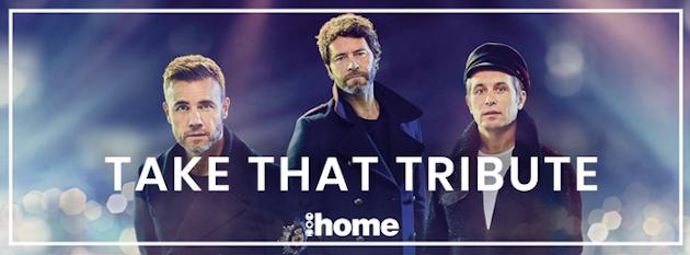 Take That Tribute Night 'The Take That Show'