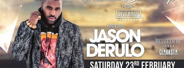Gallery Saturday's Presents Jason Derulo