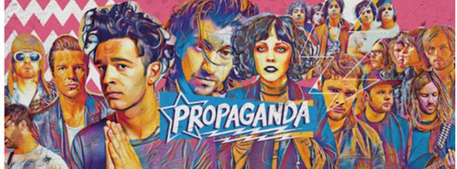 Propaganda Brighton