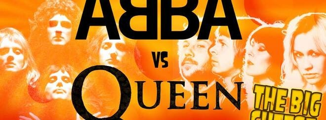 The Big Cheese – ABBA vs Queen Party!