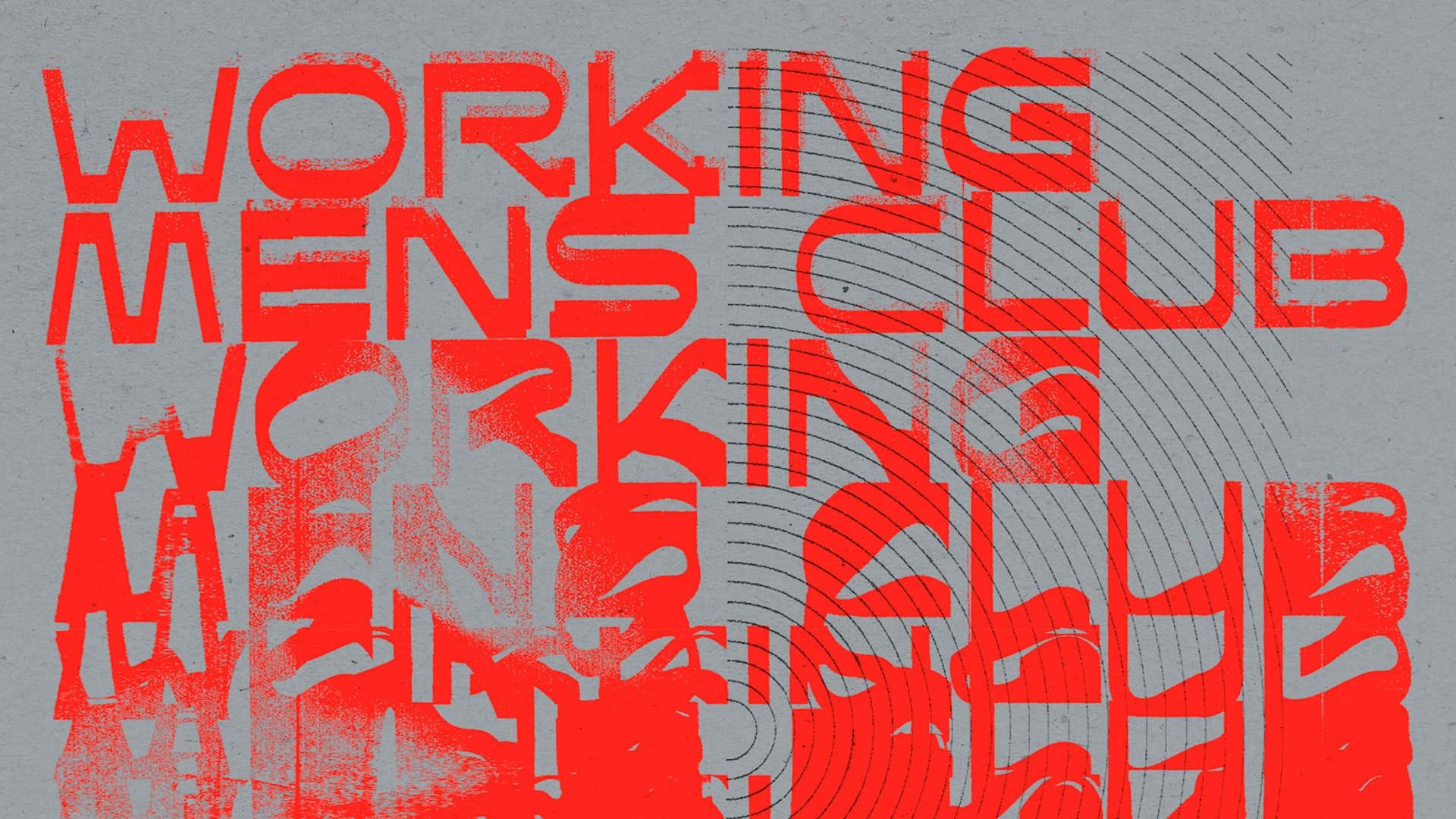Working Men's Club