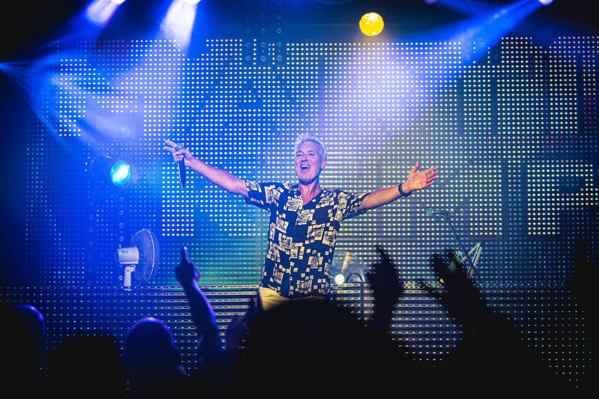 Martin Kemp: The Ultimate Back to the 80's Dj Set