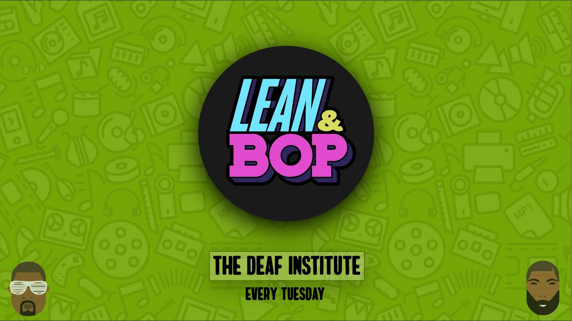 Lean & Bop – Grimelords