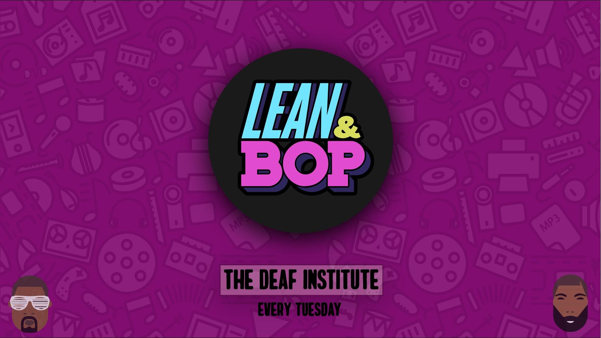 Lean & Bop – In da Club
