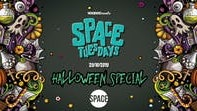 Space Tuesdays : Leeds – Halloween Special
