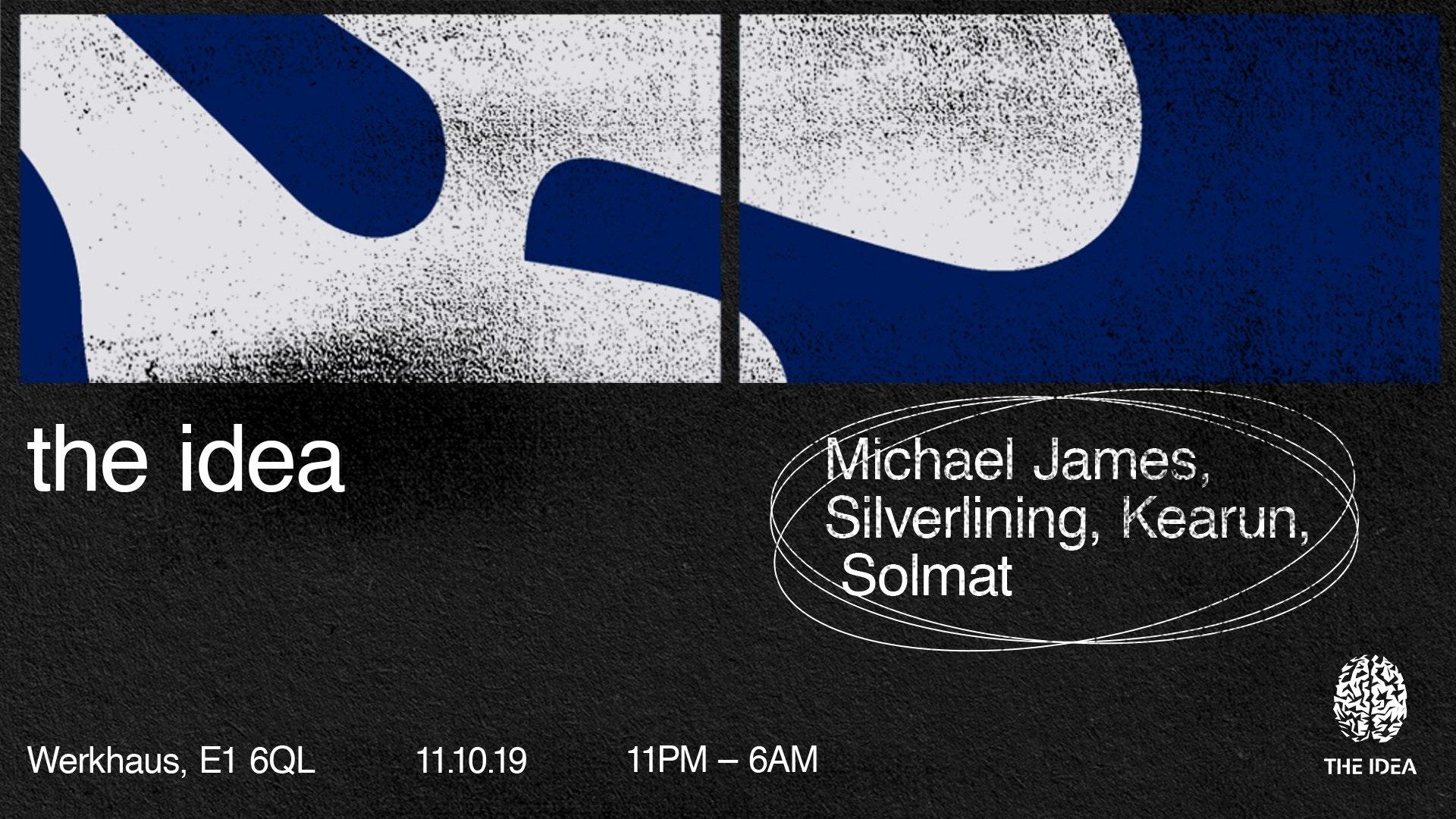 the idea present: Michael James ▸ Silverlining