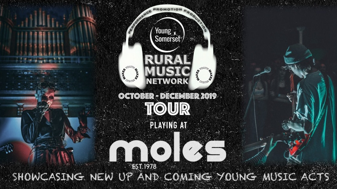 Rural Music Network Project Tour