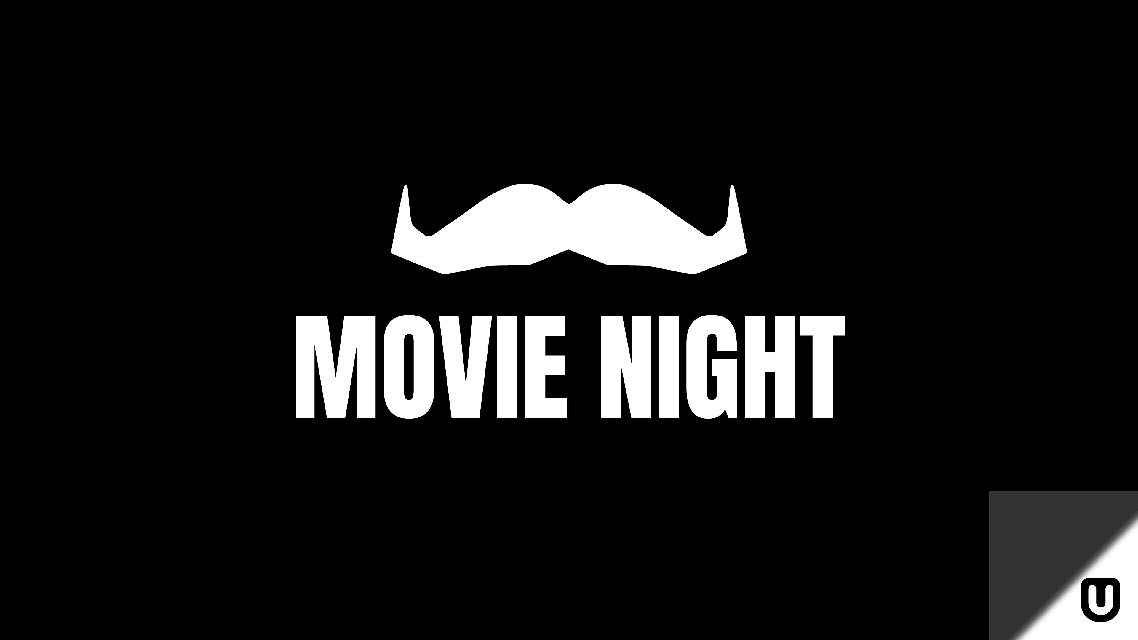 Step Brothers – Movie Night •MOVEMBER