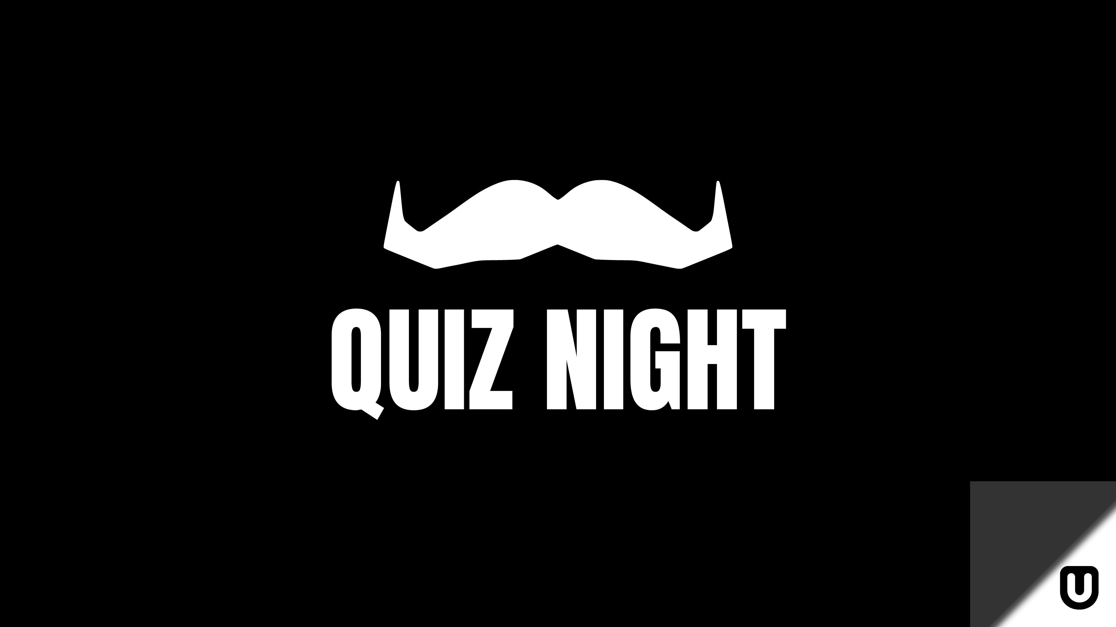 Quiz Night •MOVEMBER