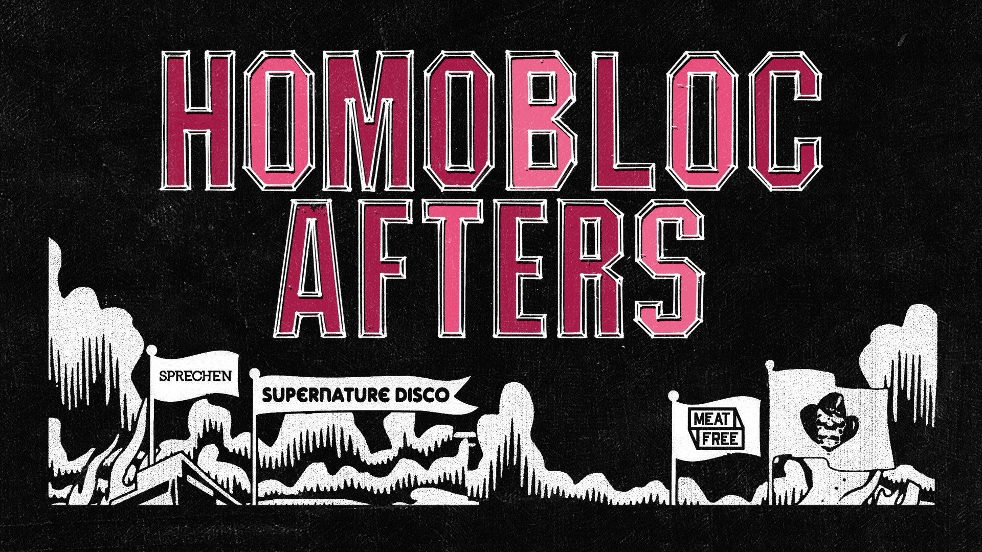HOMOBLOC AFTERS
