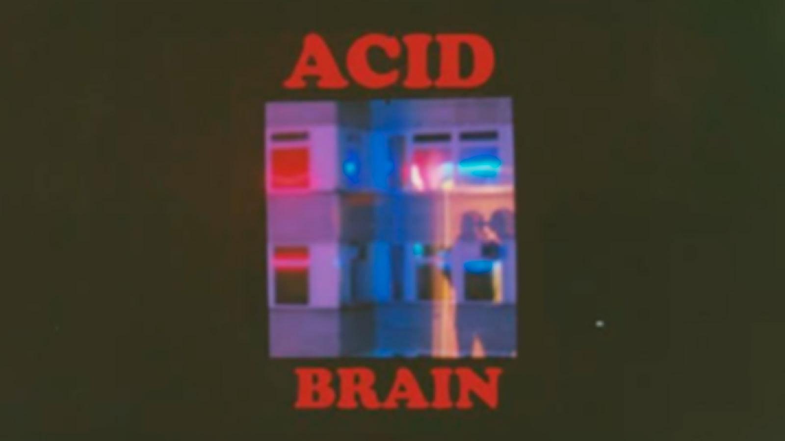 Acid Brain / Pretty Little Something / Persian Rug Sale / Oliver Vawdrey