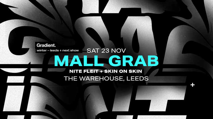 Mall Grab: Looking For Trouble Tour