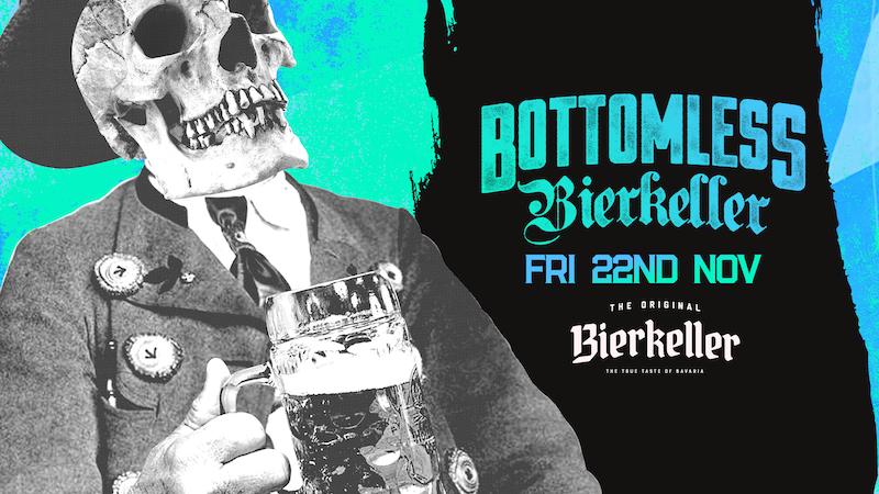 Bottomless Bierkeller