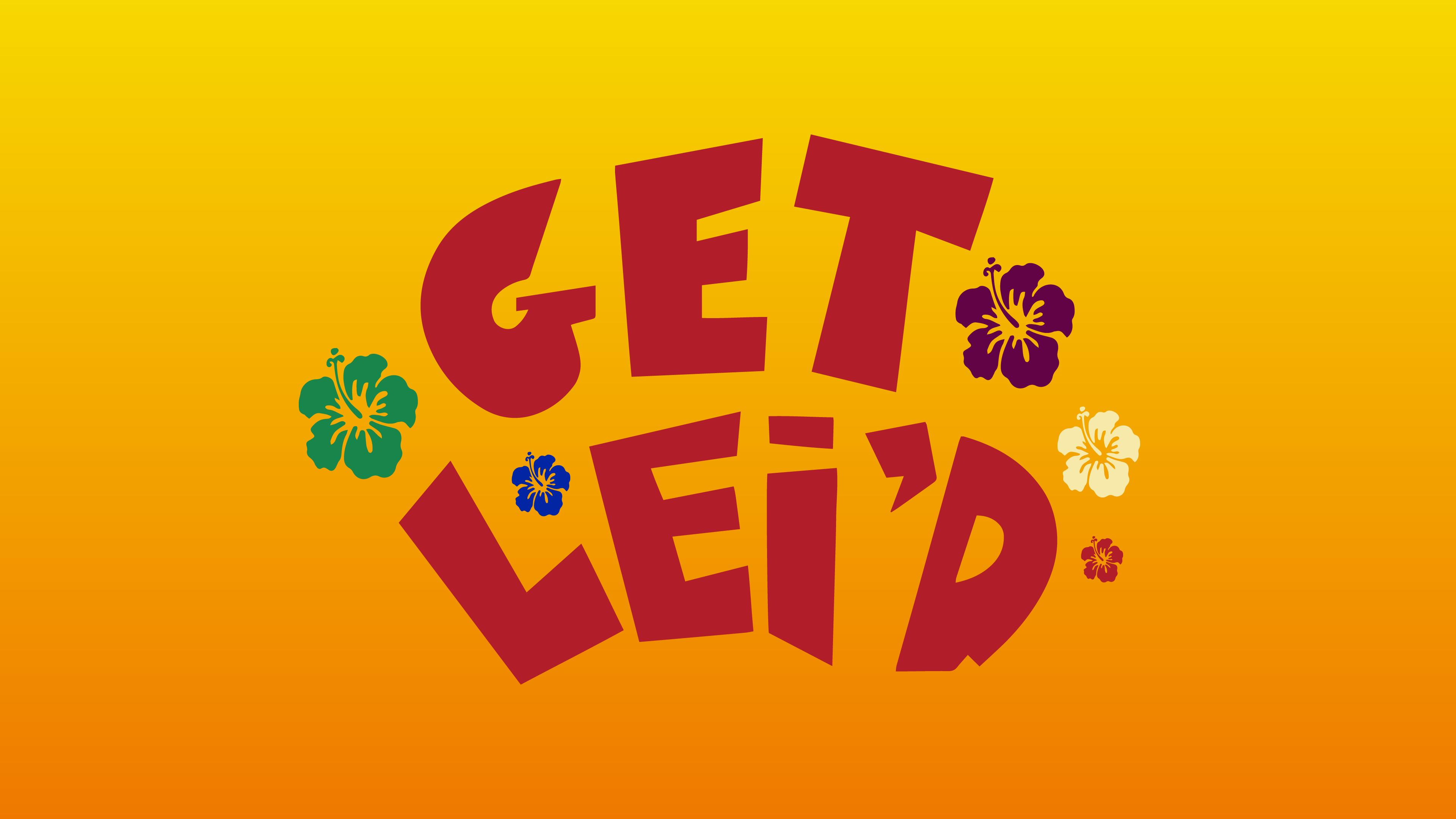 Get Lei'd • Christmas