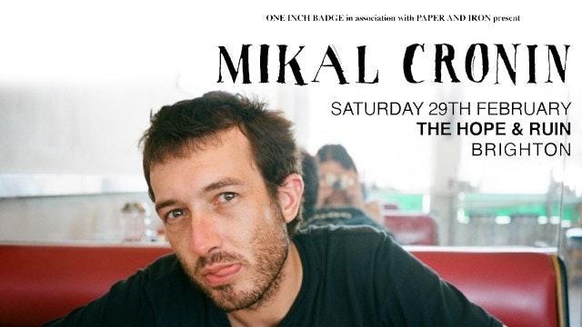 Mikal Cronin + Shannon Lay