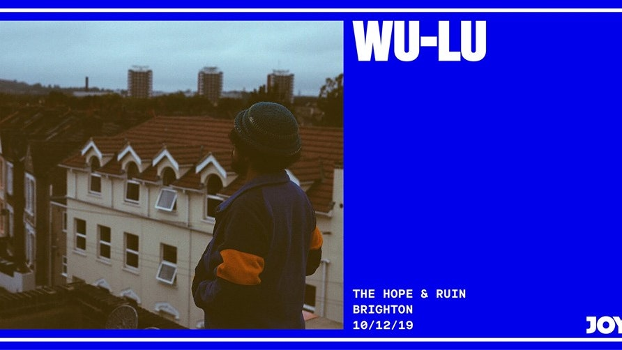 WU-LU + Guests