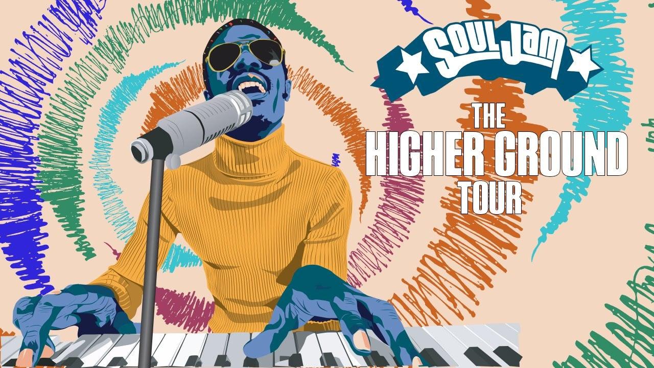 SoulJam / Higher Ground