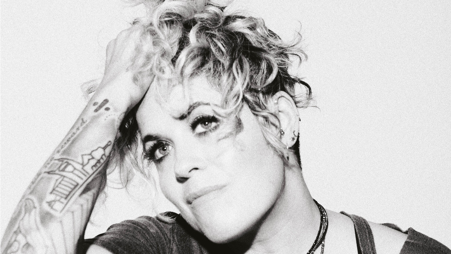 SOLD OUT: Amy Wadge