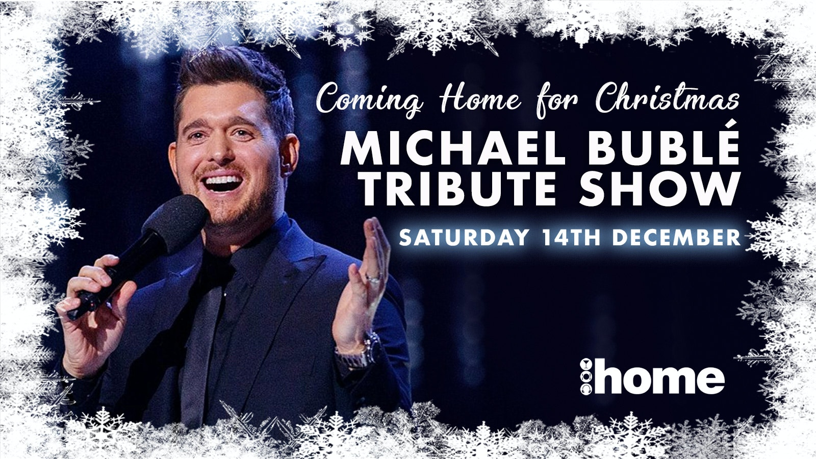 Home Lincoln Michael Buble Christmas Special