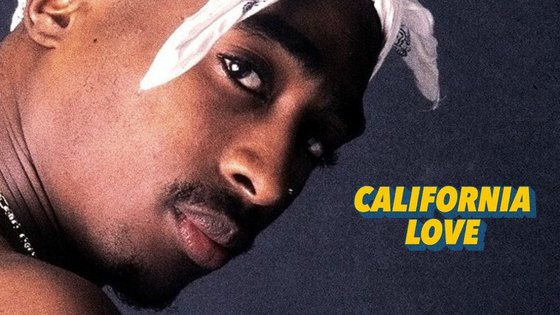 California Love (90s/00s Hip Hop & R&B)