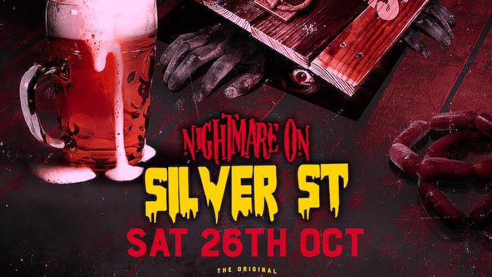 BierKiller – Nightmare on Silver Street