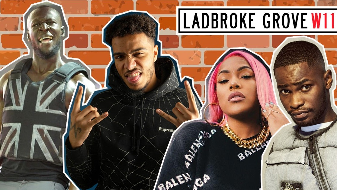 Ladbroke Grove – Vibes & That