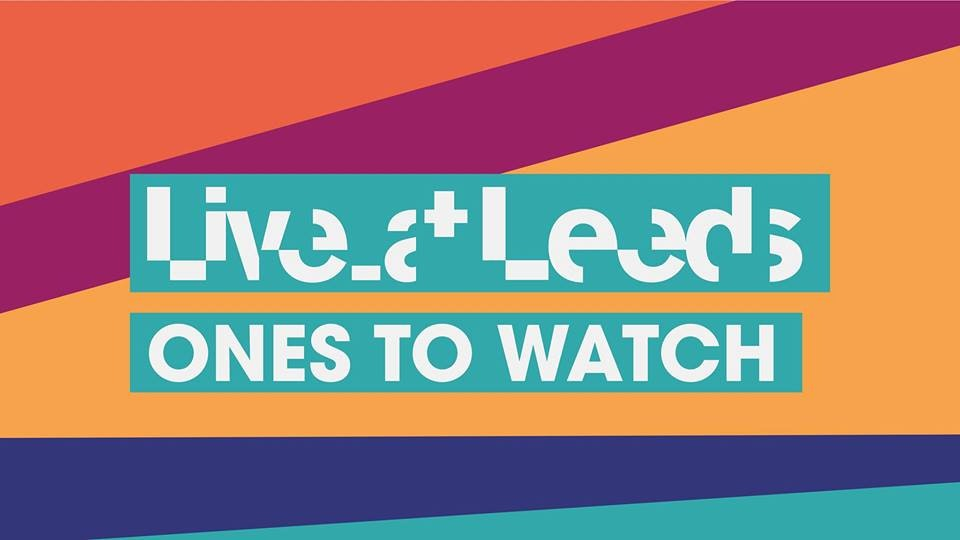 Live at Leeds Ones to Watch #4 // Oporto