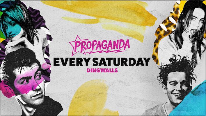 Propaganda London