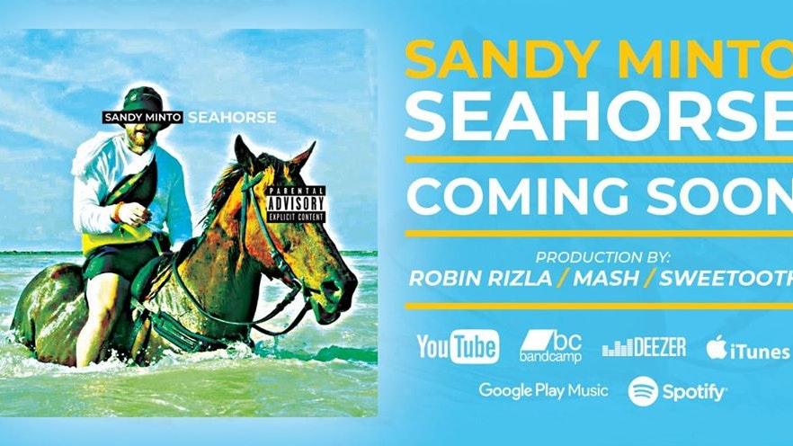 Sandy Minto Seahorse album launch ft. P Solja, Ntantu & DJ Remie