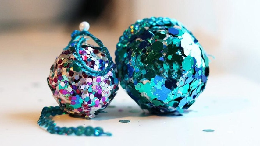 SOLD OUT ~ Christmas Baubles