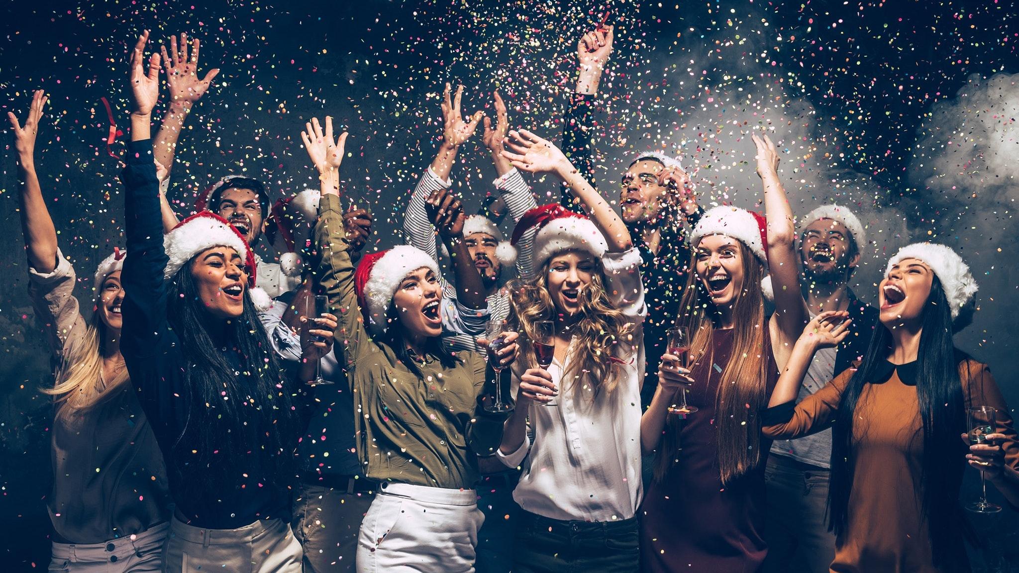 Christmas Sing-A-Long Disco