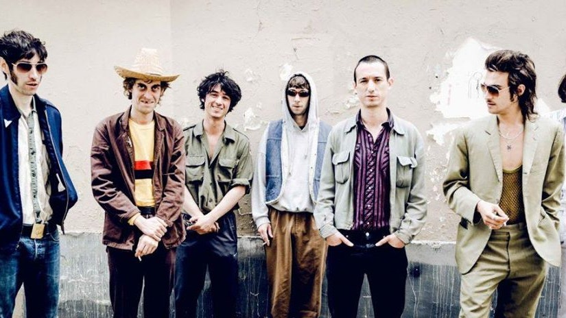 Fat White Family Official After Party ~ Brighton