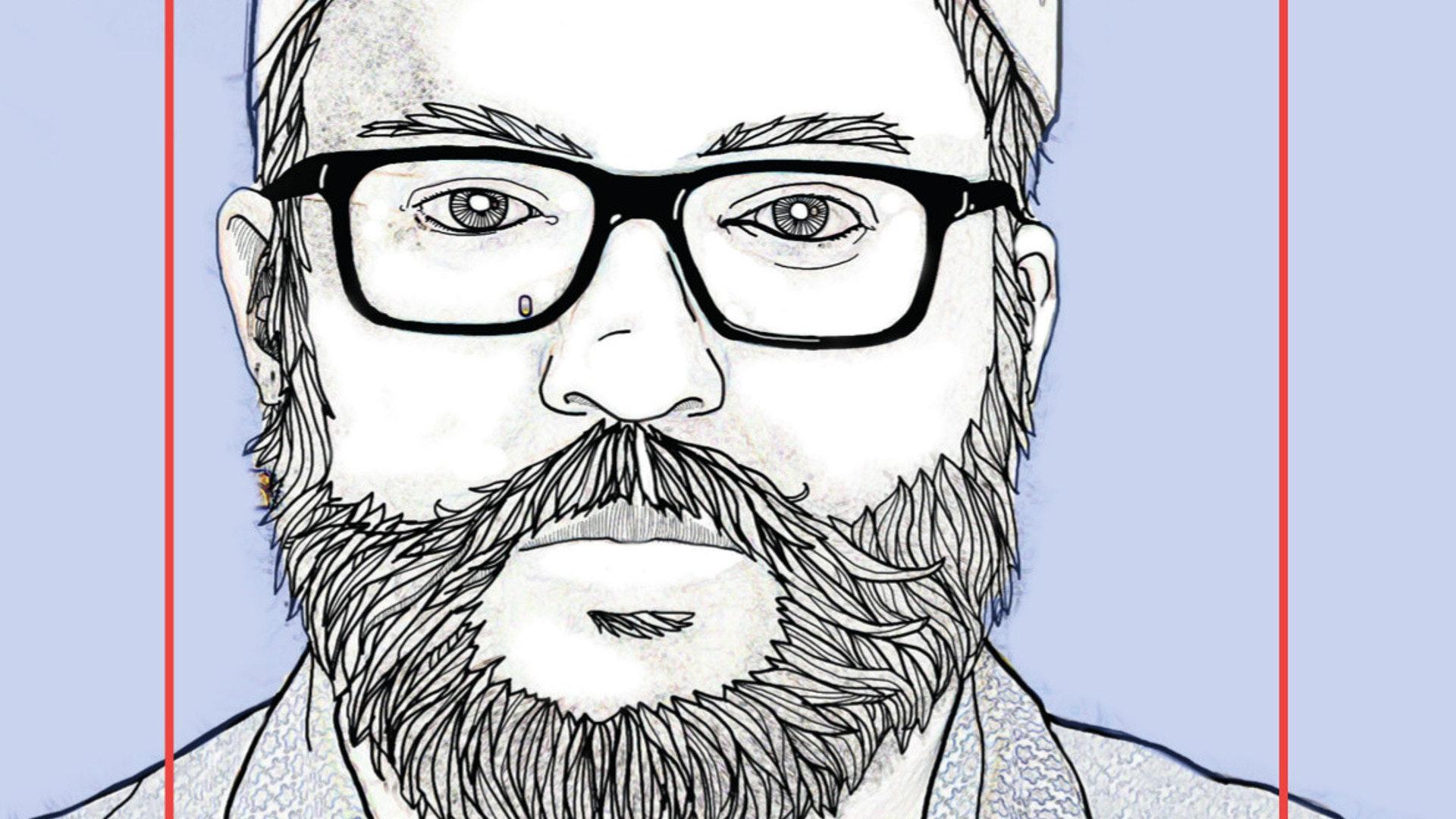 Radical Face + Jon Bryant