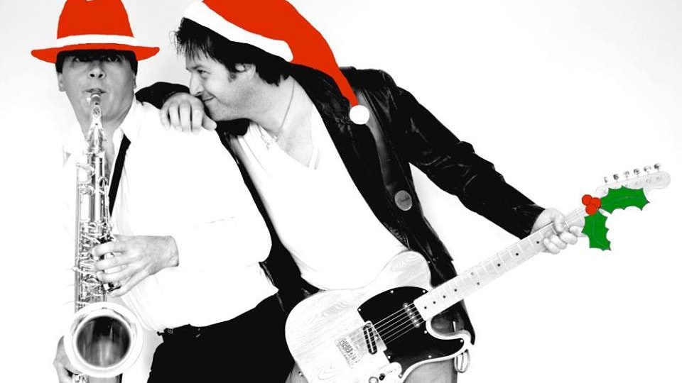 The Glory Days  – Springsteen Xmas Special