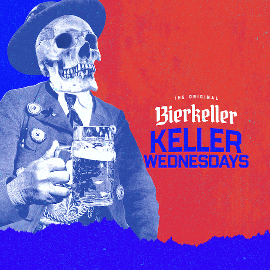 PreKeller – Wednesday