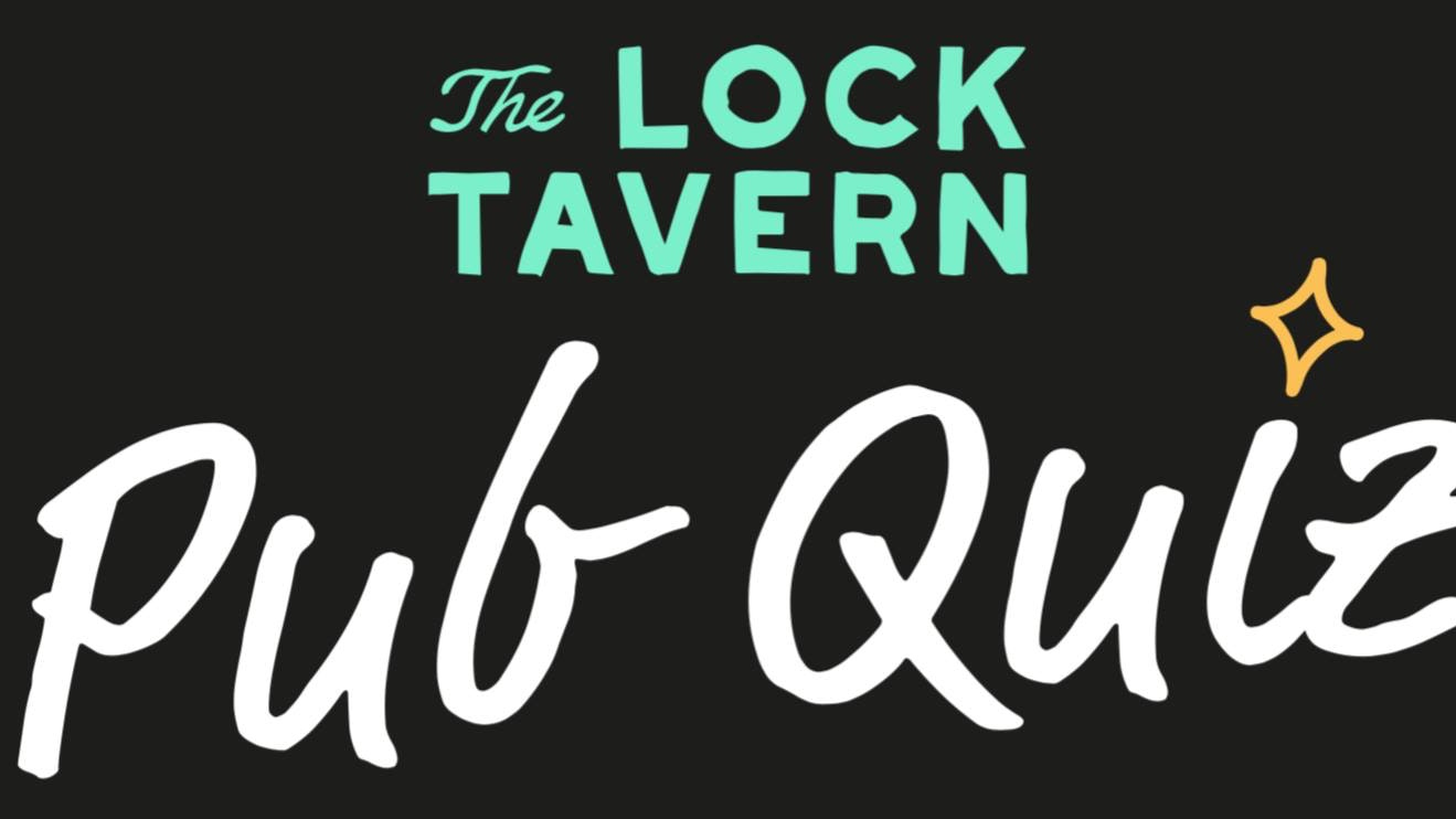 The Ultimate Camden Quiz